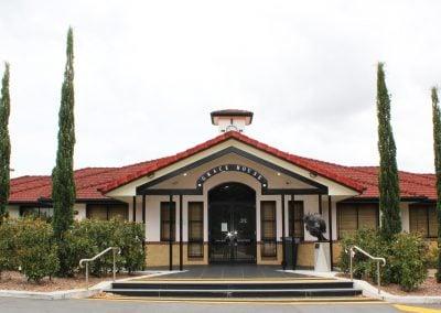 CCC Grace House